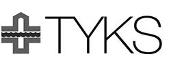 TYKS-logo